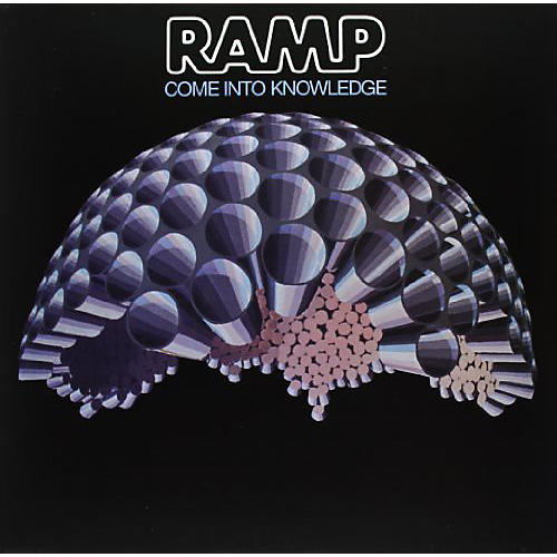 Alliance Ramp - Come Into Knowledge