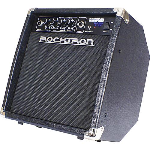 Rocktron Rampage BASS 15 1x8 Bass Combo Amp