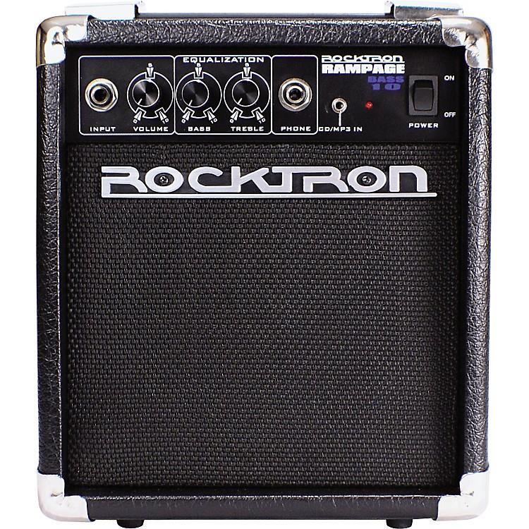 RocktronRampage Bass 10 1x6.5 Combo Amp
