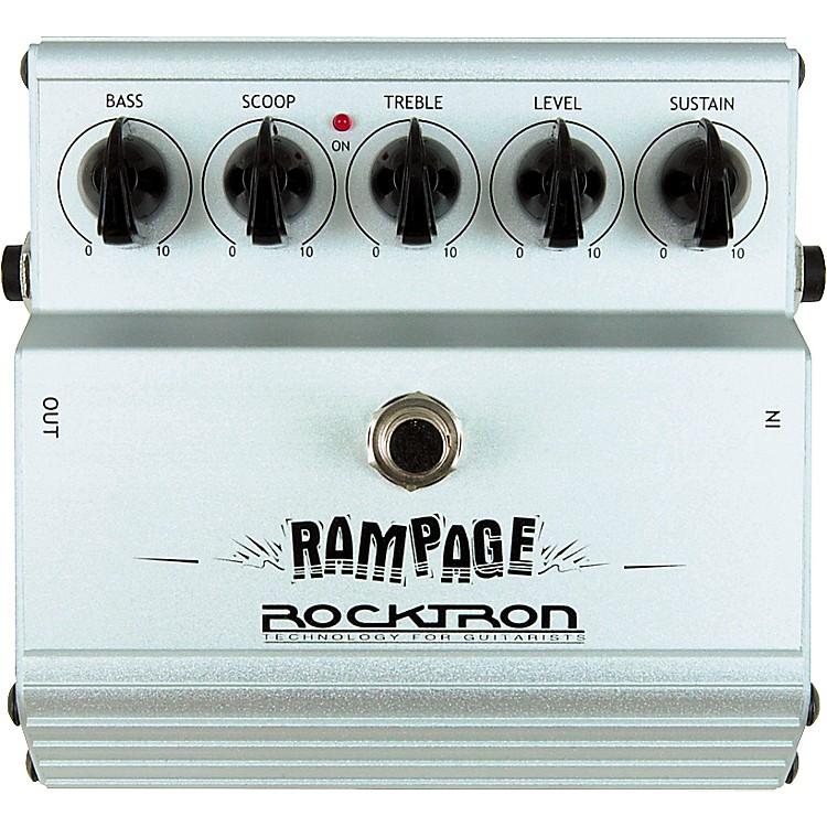 RocktronRampage Distortion Pedal
