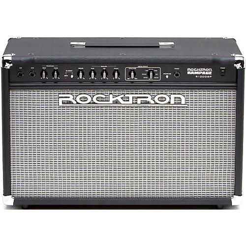 Rocktron Rampage R120DSP 120W 2x10 Combo Amp-thumbnail