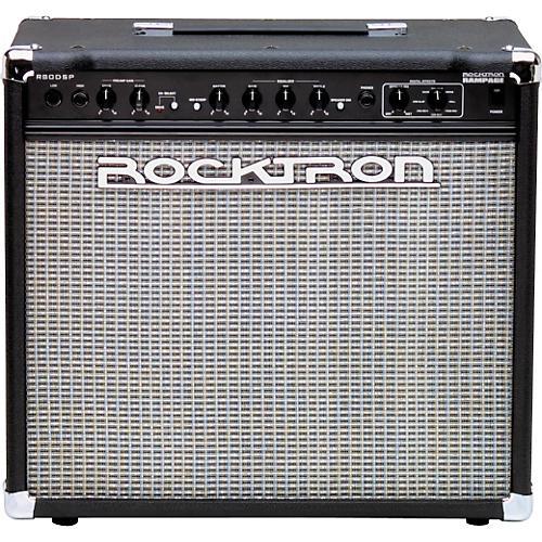 Rocktron Rampage R80DSP 80W 1x12 Combo Amp-thumbnail