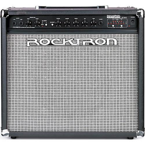 Rocktron Rampage RT80 80W 1x12 Combo Amp