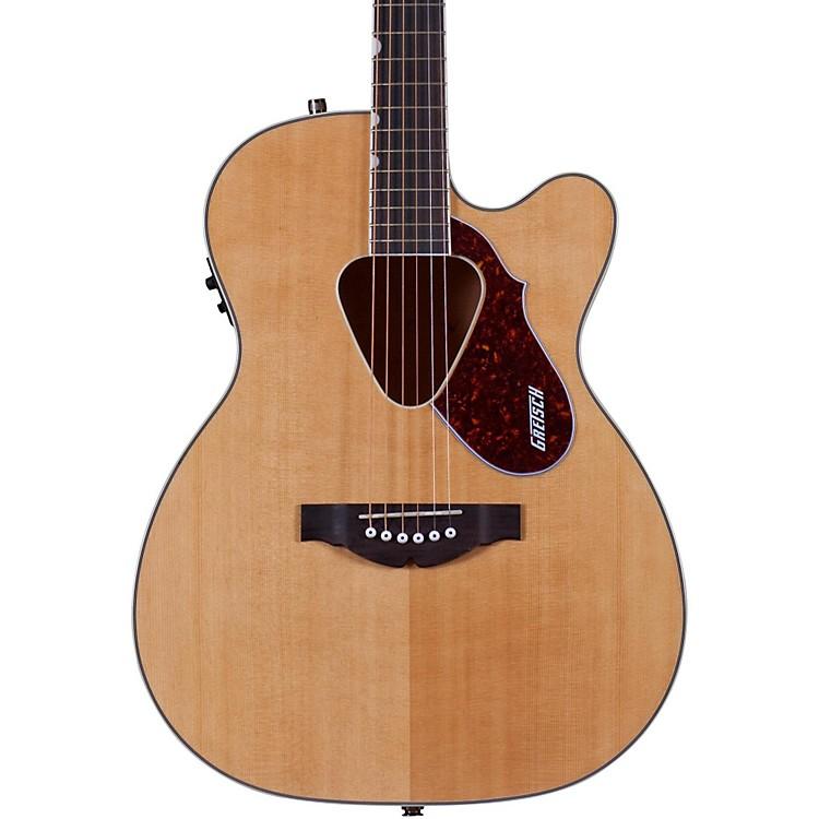 Gretsch GuitarsRancher Jr. Acoustic-Electric Cutaway Guitar