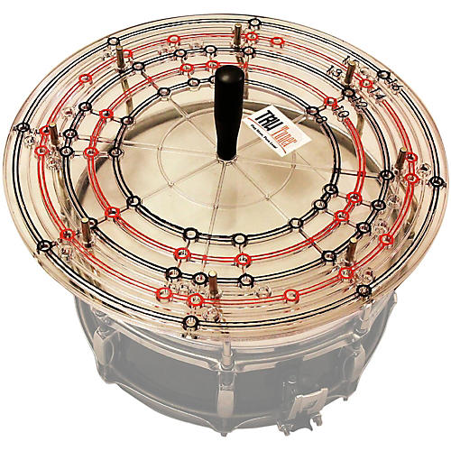 tru tuner rapid drum head replacement system musician 39 s friend. Black Bedroom Furniture Sets. Home Design Ideas