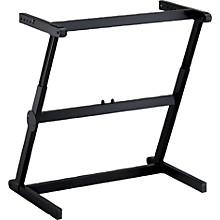 Open BoxQuik-Lok Rapid Set Up Z Keyboard Stand