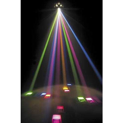 CHAUVET DJ Rave 250 150W Star Lighting Effect-thumbnail