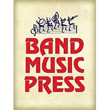 Rubank Publications Ravinia Overture Concert Band Level 3 Composed by John Tatgenhorst