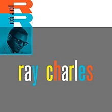 Ray Charles - Ray Charles LP