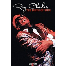 Omnibus Ray Charles - The Birth of Soul Omnibus Press Series Softcover