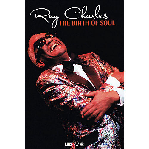 Omnibus Ray Charles - The Birth of Soul Omnibus Press Series Softcover-thumbnail