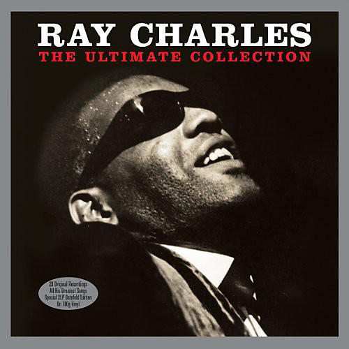 Alliance Ray Charles - Ultimate Collection