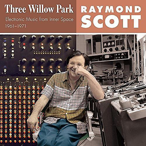 Alliance Raymond Scott - Three Willow Park