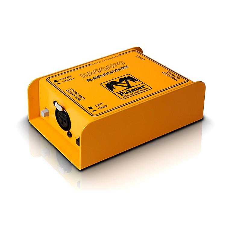 Palmer AudioRe-Amplification Box