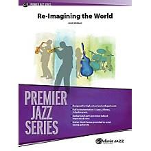 Alfred Re-Imagining the World Jazz Band Grade 4 Set