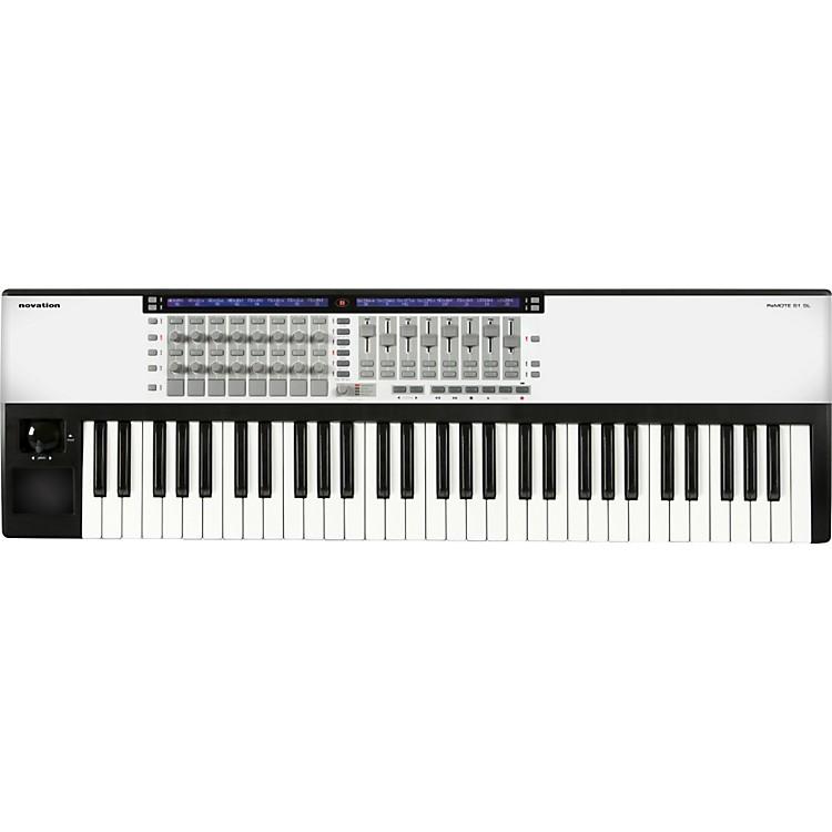 NovationReMOTE 61 SL MIDI Controller