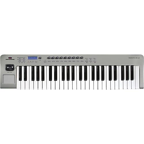 Novation ReMOTE LE 49 Key MIDI Controller