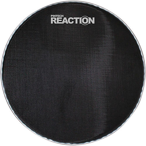 Drum Head Mesh : pintech reaction series mesh bass drum head musician 39 s friend ~ Hamham.info Haus und Dekorationen