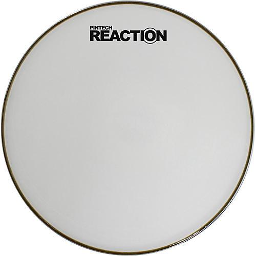 Pintech Reaction Series Mesh Head 10 in. White