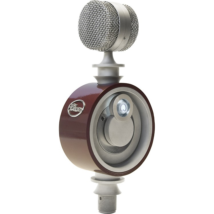 Blue Reactor Multi Pattern Condenser Mic