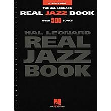 Hal Leonard Real Jazz Book