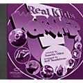 Integrity Choral Real Kids! Worship SPLIT TRAX Arranged by Jeff Sandstrom-thumbnail