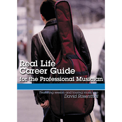Berklee Press Real Life Career Guide for the Professional Musician (DVD)