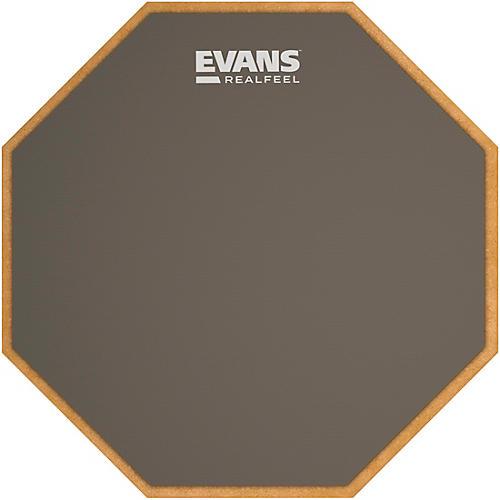 Evans RealFeel Apprentice Practice Pad 7 in.