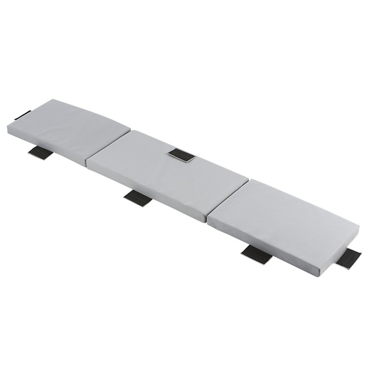 Cal-MilRear Foam Panel Lid