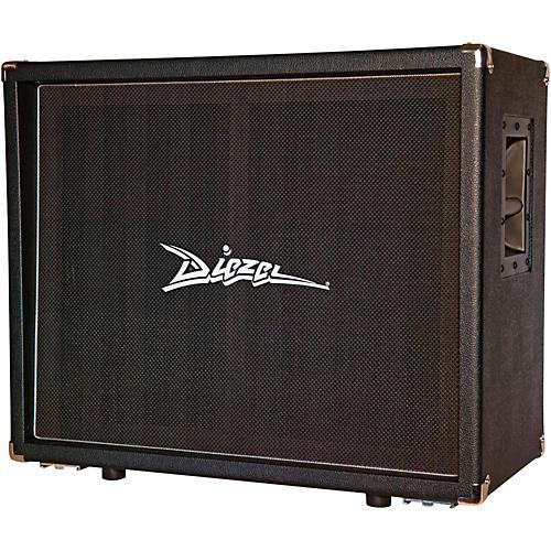 Diezel Rearloaded Vintage 120W 2x12 Guitar Speaker Cabinet-thumbnail