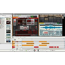 Propellerhead Reason 10 Upgrade - Software Download