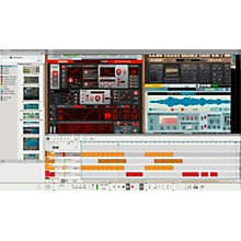 Propellerhead Reason 10 Upgrade