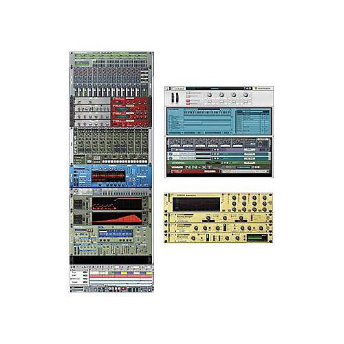 Propellerhead Reason 3.0 Sequencing Production Software