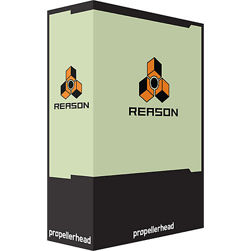 Propellerhead Reason 5 EDU*10