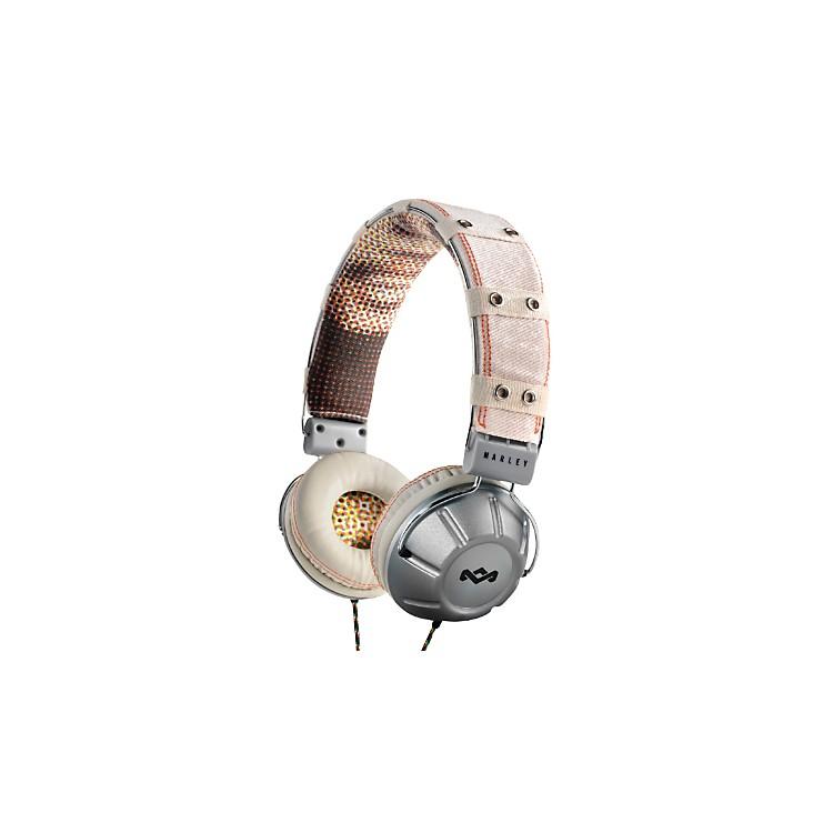 The House of MarleyRebel - Dubwise On-ear headphone