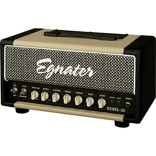 Egnater Rebel-20 20W Tube Guitar Amp Head