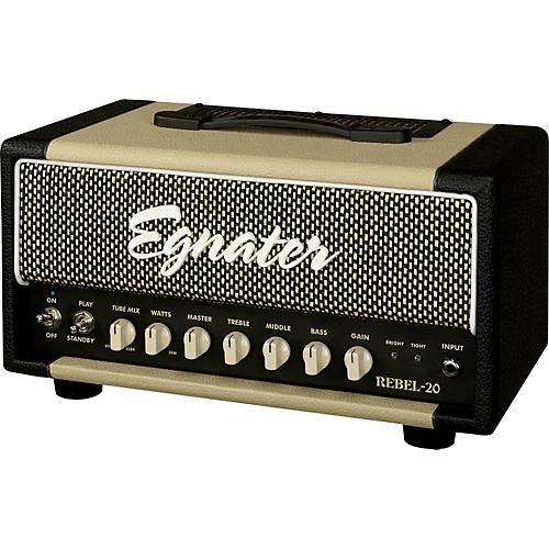 Egnater Rebel-20 20W Tube Guitar Amp Head