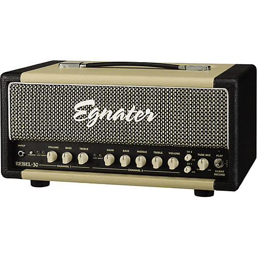 Egnater Rebel 30 Tube Layout Egnater Rebel-30 30w Tube