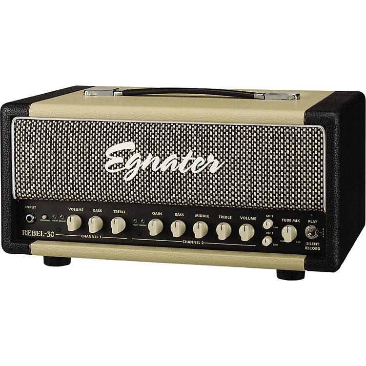 EgnaterRebel-30 30W Tube Guitar Amp Head