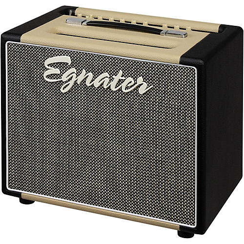 Egnater Rebel-30 Mark II 30W 1x12 Tube Guitar Combo Amp-thumbnail