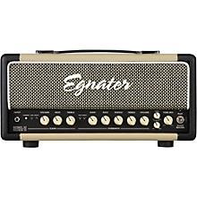 Egnater Rebel-30 Mark II 30W Guitar Tube Head Level 2 Regular 888366057353