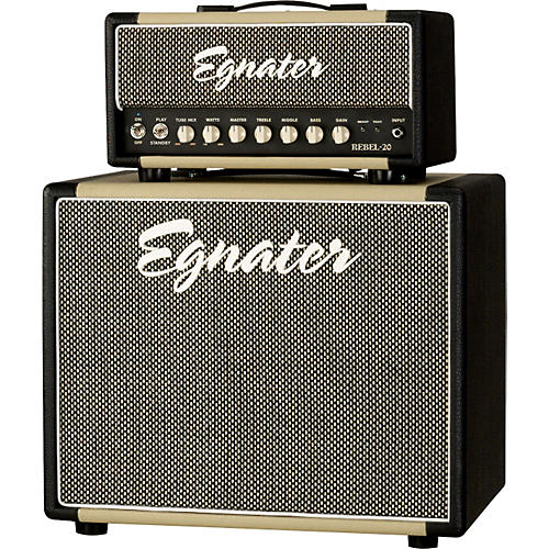Egnater Rebel Half Stack