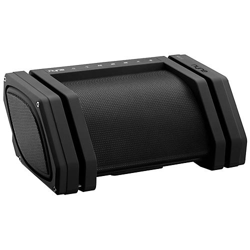 NYNE Rebel Wireless Bluetooth speaker Black