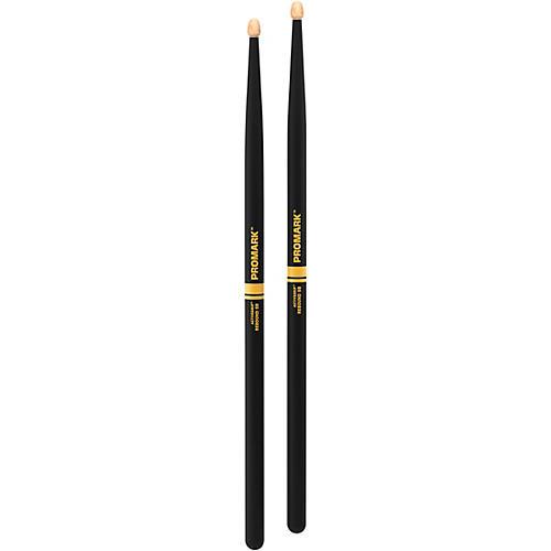 PROMARK Rebound Balance ActiveGrip Acorn Tip Drum Sticks-thumbnail