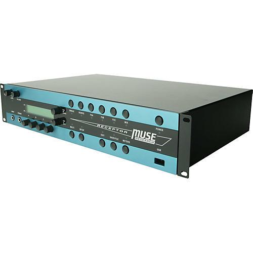 Muse Research Receptor Rev C Rackmount VST Plug-in Player