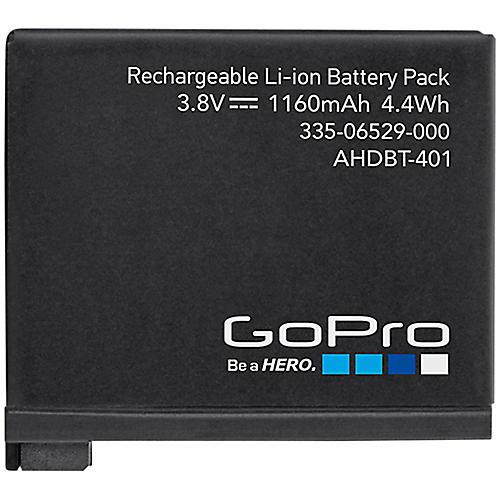 GoPro Rechargable Battery (For HERO4)