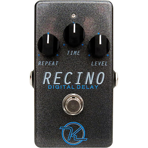 Keeley Recino Digital Delay Guitar Effects Pedal