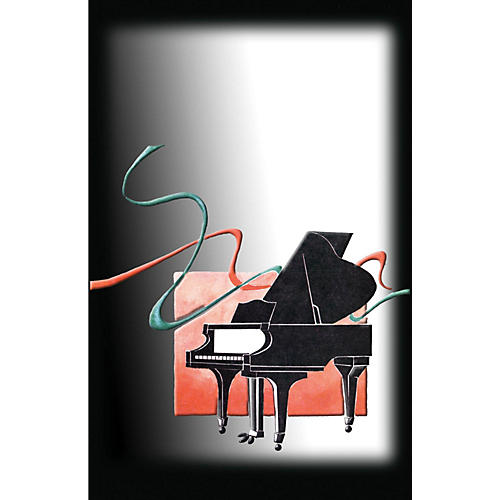 SCHAUM Recital Program #18 - 25 Pkg Educational Piano Series Softcover-thumbnail