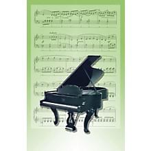 SCHAUM Recital Program #40 - Classical Piano Educational Piano Series Softcover
