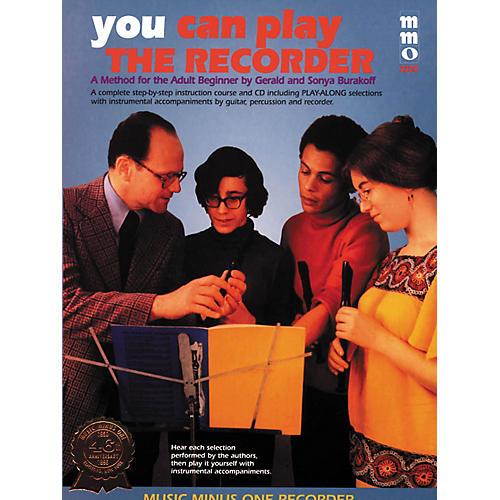 Hal Leonard Recorder for Adults-thumbnail